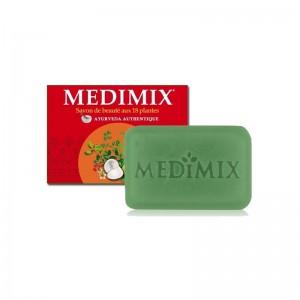 medimix traite votre peau grasse avec efficacité !