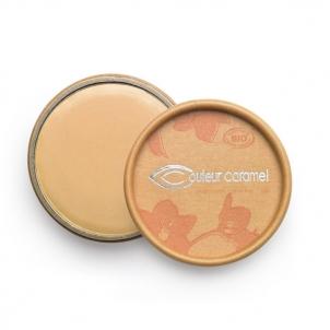 maquillage bio cosmétique bio correcteur anti cernes couleur caramel