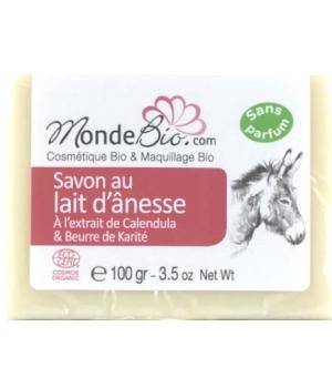 savon-au-lait-d-anesse-karite-calendula-100-gr-monde-bio